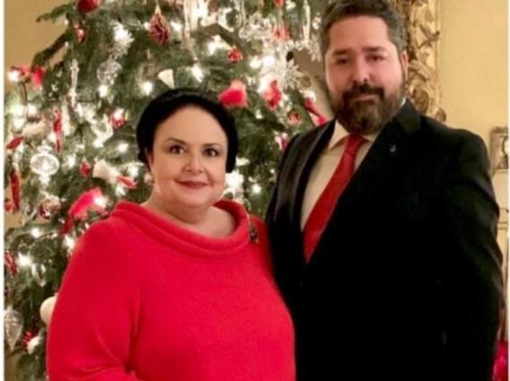 Новогоднее и Рождественское поздравление Главы Дома Романовых