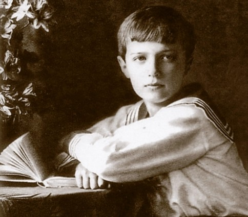 Ангел земли Русской: Когда я стану Царем, не будет бедных и несчастных