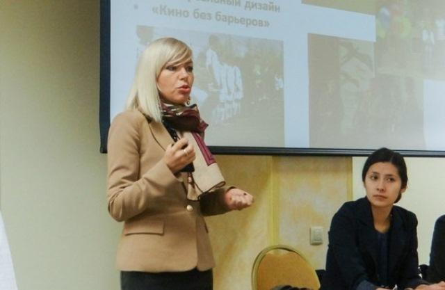 В Рязани прошел тренинг по пониманию инвалидности для работодателей