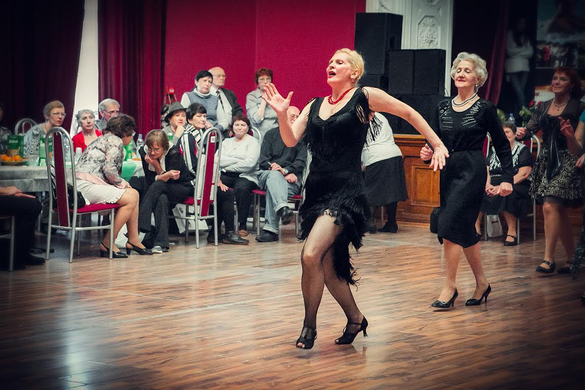 Праздничный концерт, танцы и многое другое