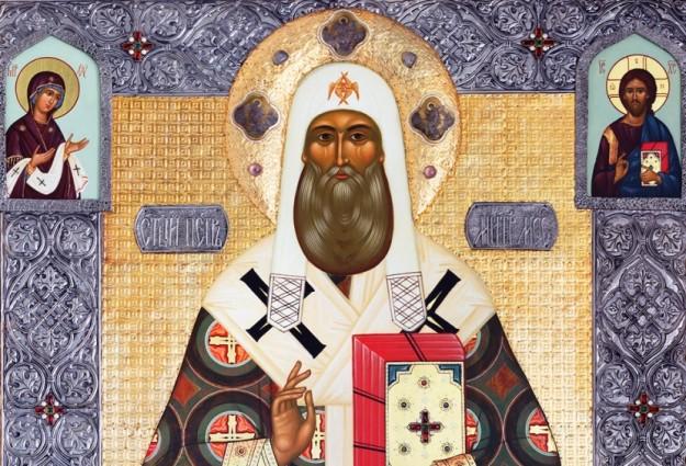 В столице пройдет празднование Дня первого московского митрополита святителя Петра