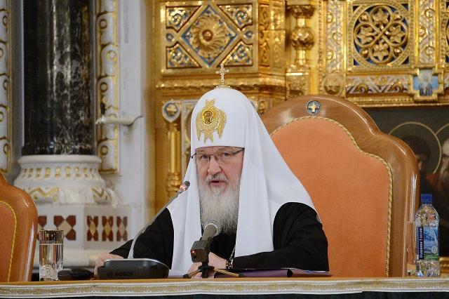 Предстоятель Русской Церкви призвал духовенство к «мудрому самоограничению» в вопросе выбора личного автомобиля