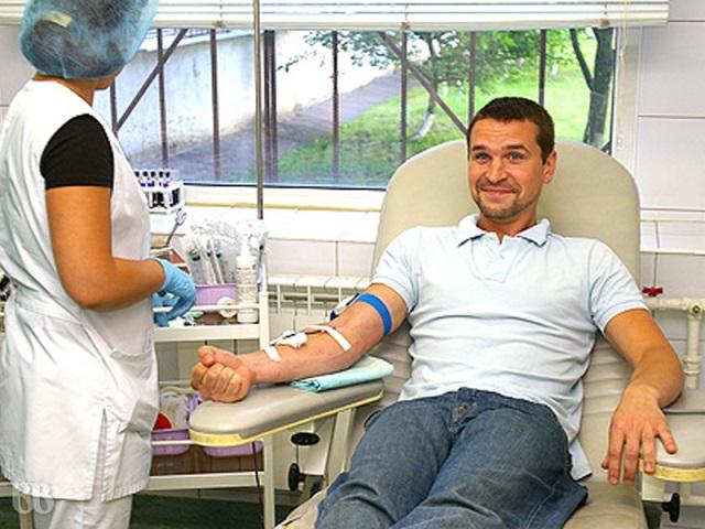 12 апреля — донорская рабочая суббота в РДКБ