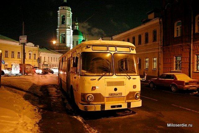 Как Пункт обогрева бездомных пережил самую холодную ночь сезона