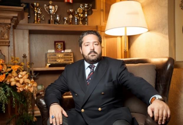 Цесаревич принял звание члена Попечительского Совета Патриаршего подворья