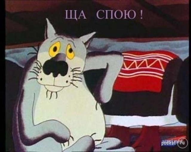 100 лет российской анимации