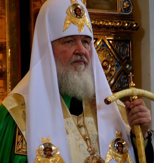Обращение Патриарха Кирилла к Президенту США в связи с ситуацией в Сирии