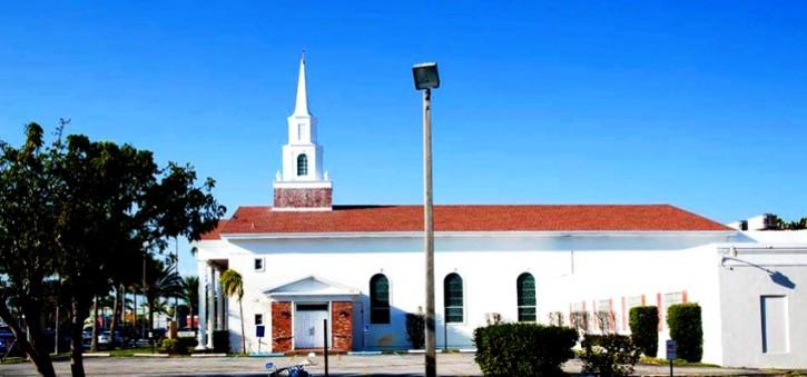 В Майами откроется православный храм