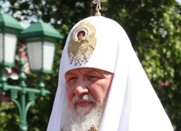 О мерах принятых Московской Патриархией для оказания помощи своим епархиям