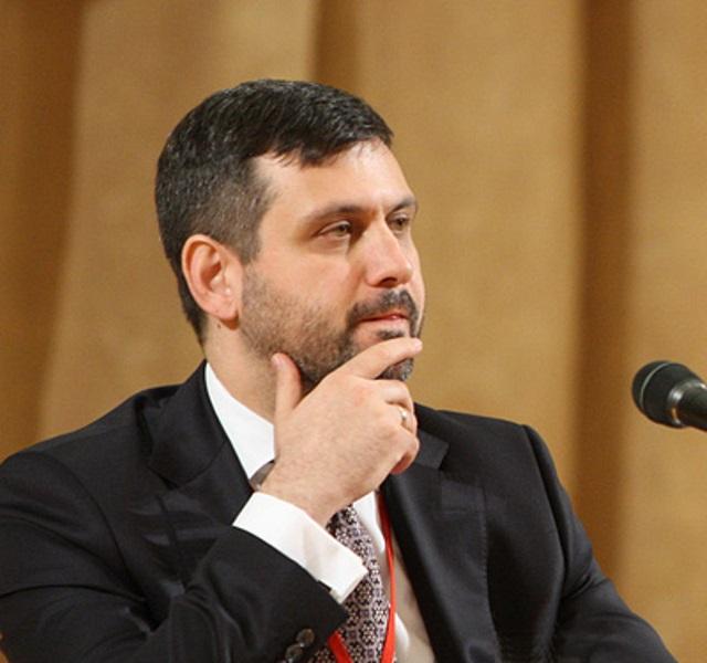 Русская церковь готова взять на себя миссию примирения на Украине