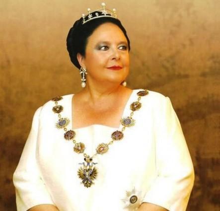 День Тезоименитства Великой Княгини Марии Владимировны