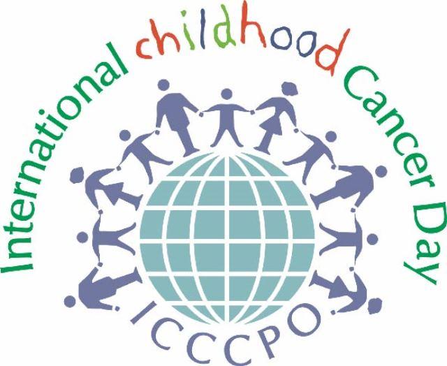 15 февраля – Международный День детей больных раком