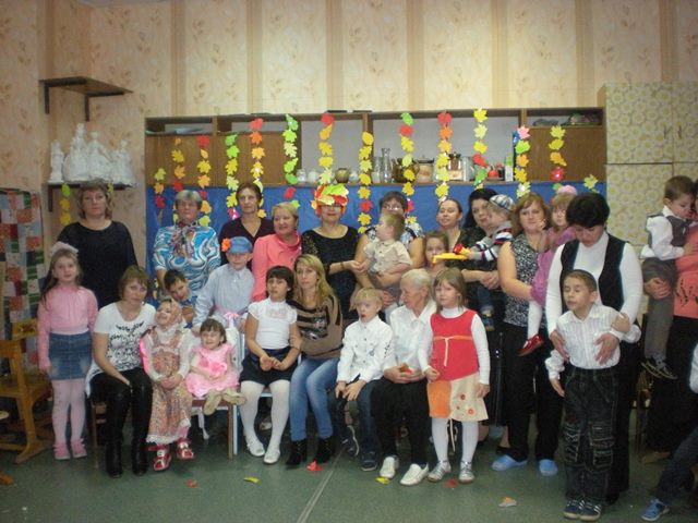 В музыкальной школе открыт детский сад для детей-инвалидов