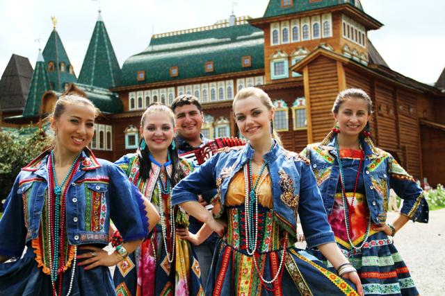 «Русское поле-2014»