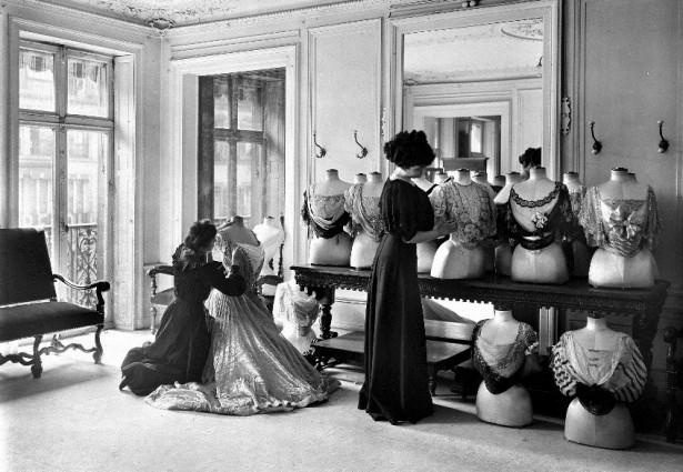 Русские дворянки превратили Италию в центр мировой моды