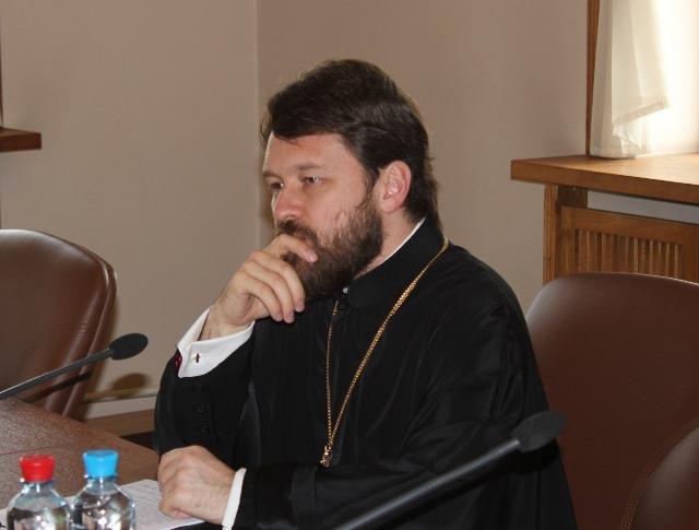 К визиту Патриарха Кирилла в Грецию