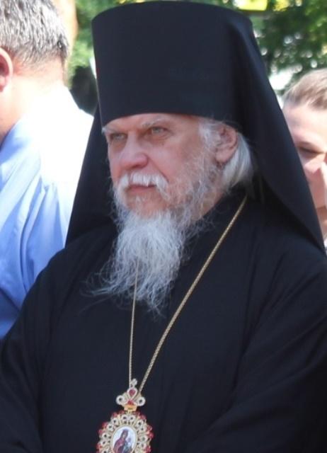Актуальное интервью с епископом Орехово-Зуевским Пантелеимоном