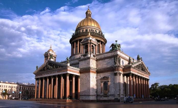 Заявление Святейшего Патриарха  в связи с передачей Исаакиевского собора в пользование Церкви