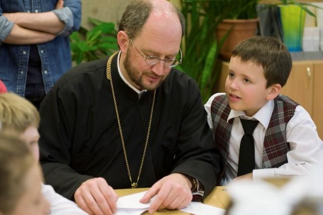 Уроки доброты и милосердия