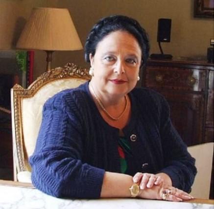 Великая Княгиня Мария Владимировна приветствует возобновление экспертизы останков царской семьи