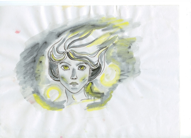 Будущее в рисунках детей