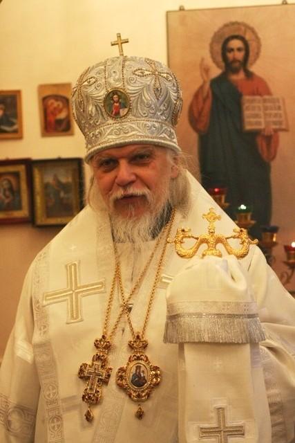 Россия жива Православием
