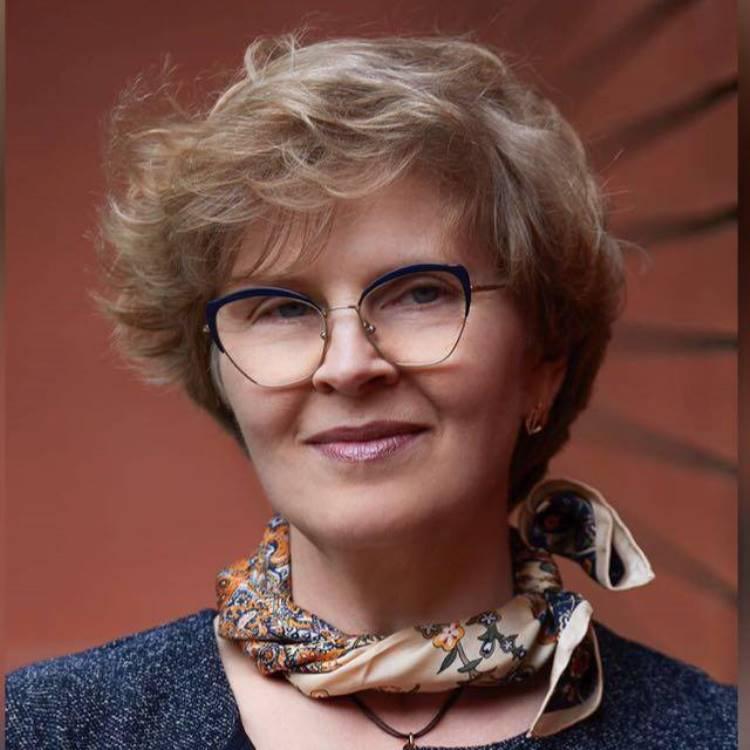 Скончалась первый секретарь Российского союза писателей Наталия Геннадиевна Романовская (Морозова).