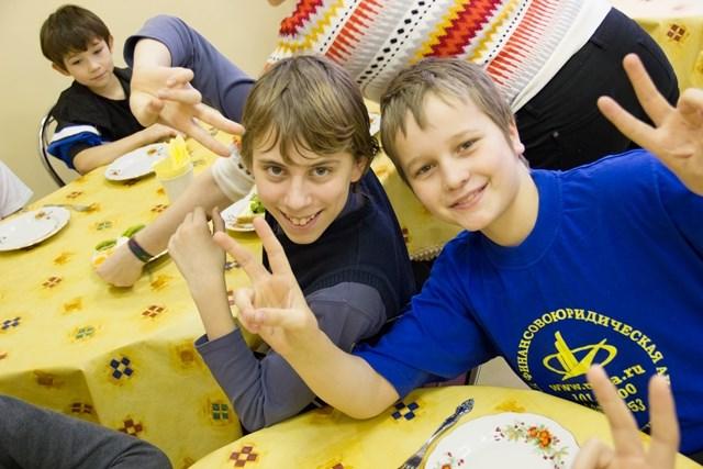 Кулинарный мастер-класс в ТЦСО «Восточное Измайлово