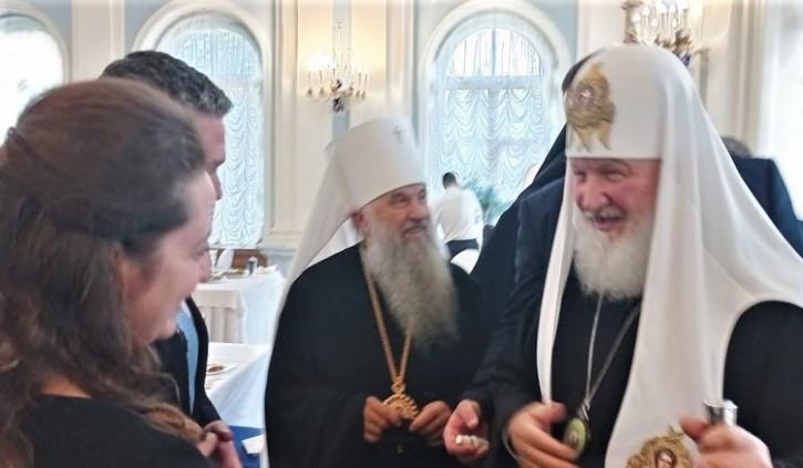 Цесаревич и его невеста побывали с визитом в Санкт-Петербурге