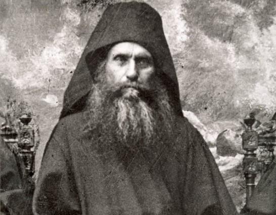 В России впервые будут принесены мощи преподобного Силуана Афонского