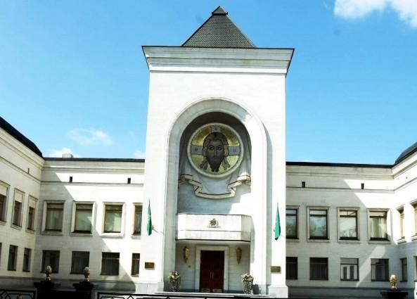 Церковь безоговорочно  поддерживает переименование станции метро «Войковская»