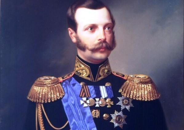 30 апреля день рождения Императора-освободителя Александра II