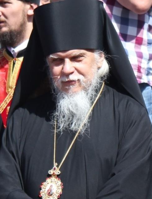 Епископ ответил на вопросы