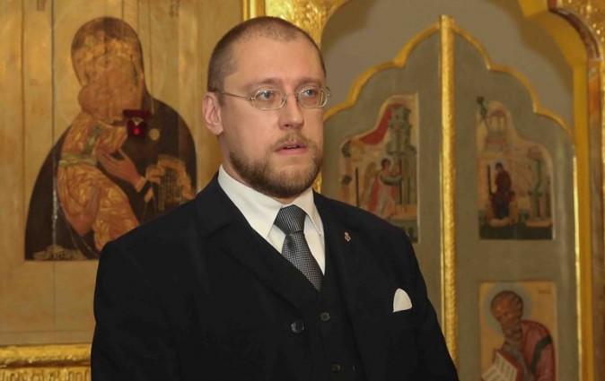 Cхиигумен Сергий и его лжемонархизм