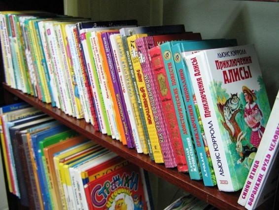 С верой в сердце: соберем книги для детей Донбасса