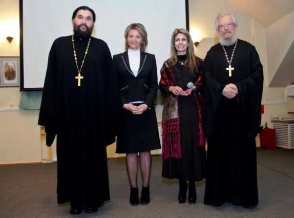 Единство православных народов. Греция – Россия
