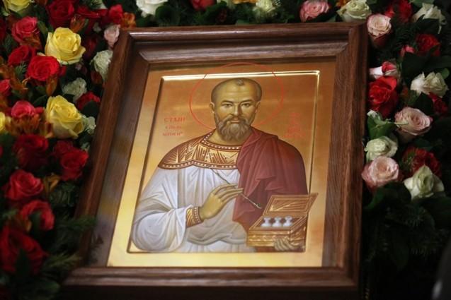 Врача-страстотерпца Евгения Боткина прославили в лике святых