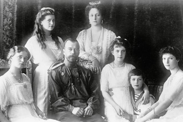 Дом Романовых о новых подробностях дела об убийстве царской семьи