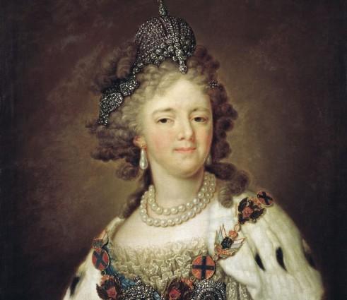Мария Федоровна – благотворительница от Бога
