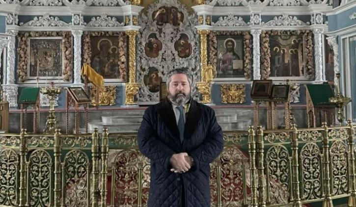 В Кострому с рабочим визитом
