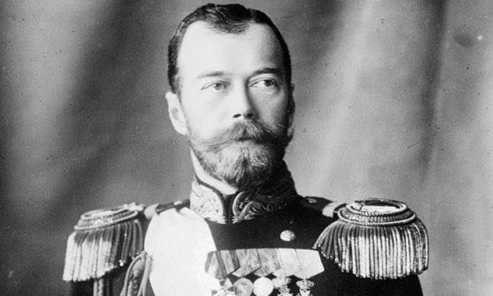 К 100-летию «отречения» Государя