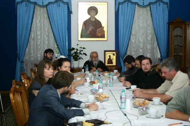 Церковь собрала более 10 млн. рублей для помощи мирным жителям Украины