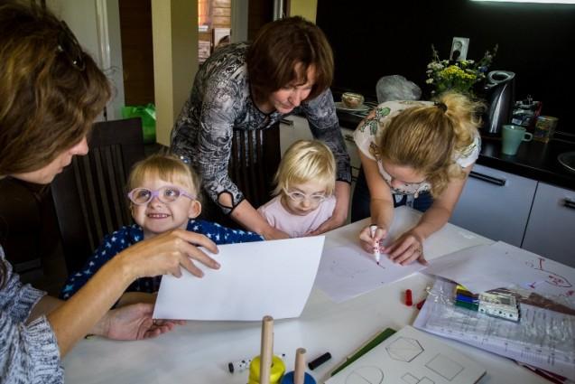 Благодаря акции «Забота, которая нас объединяет» в Нижнем Новгороде  открылась «Мамина  школа»