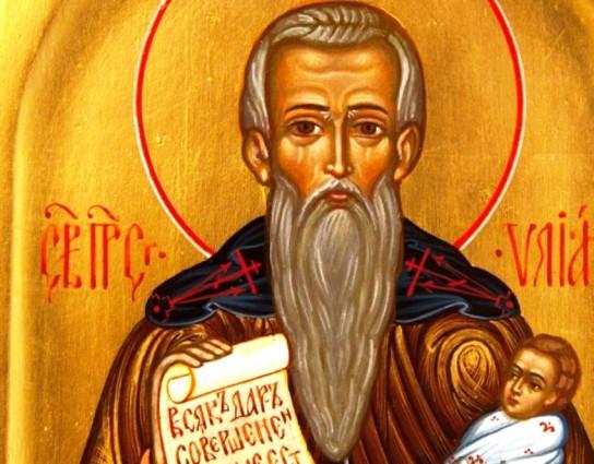 Сегодня День памяти святого Стилиана Пафлагонского – покровителя детей