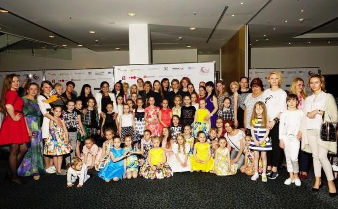 LaAtmosfera: дети, любовь и мода