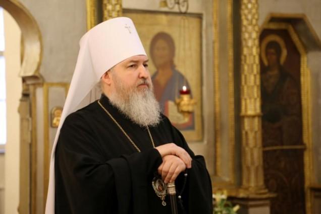 Быть поддержкой Церкви и народу российскому