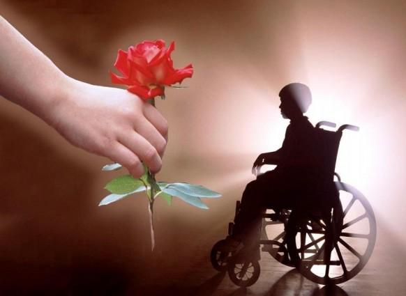 Сегодня Международный день инвалидов