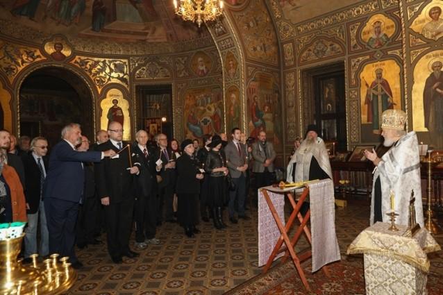 Уврачевать рану раскола в Праздник Казанский Иконы Божией Матери