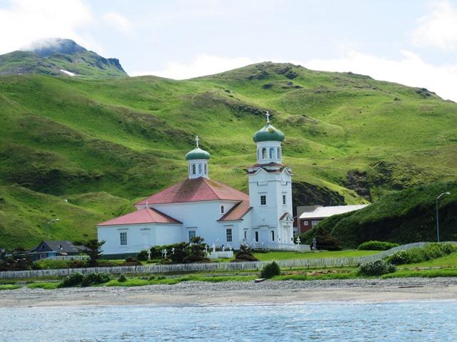 Православие на Аляске
