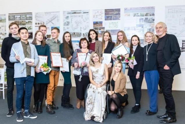 В  Москве пройдет конкурс «Универсальный дизайн» -  город, удобный для всех